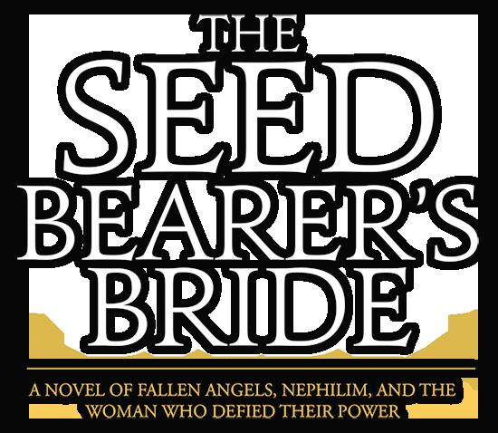 The Seed Bearer's Bride by Jean Hoefling
